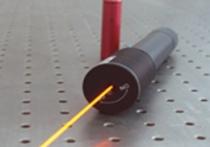 Оранжевые лазеры (590 нм - 605 нм)