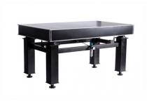 Оптические столы с пневматической системой виброизоляции