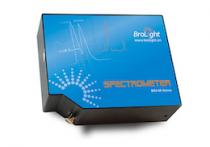 Спектрометры высокого разрешения (VIS-NIR), 315 – 1100 нм