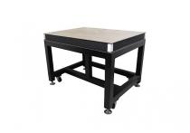 Оптические столы с жесткой рамой