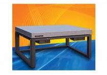 Оптические столы с ультранизкой собственной частотой