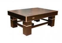 Оптические столы с электродинамической системой виброизоляции