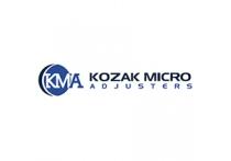KOZAK Micro Adjusters