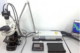 Система измерения потоков для исследовательских лабораторий и университетов, артикул Micro PIV