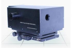 Коллиматор с автоматическим выравниванием, серия AIM-IF