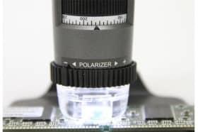 Универсальный портативный цифровой микроскоп Dino-Lite Universal AM4515T-EDGE