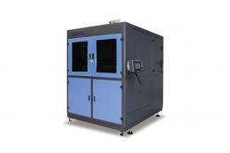 Климатическая жидкостная камера термоудара/термошока с 2-мя ваннами для испытания образцов в жидкости, модель YTST-021/041