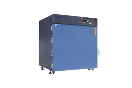 Прецизионный сушильный шкаф с системой воздушного обдува, серия YPO