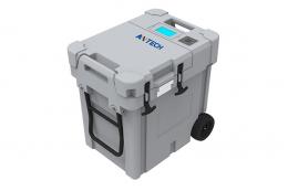 Портативный мобильный морозильник CryoExpress 10