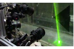 Система томографической цифровой визуализации потоков, MicroVec TOMO PIV