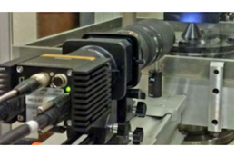Велосиметрия измерения потоков на основе светового поля PIV с одной камерой, артикул MicroVec Light Field PIV (LV-PIV)