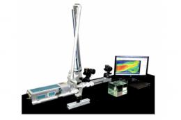 Система измерения механики потоков для образовательных и исследовательских целей, серия Microvec Edu PIV Systems