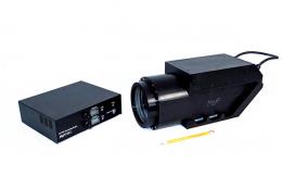 Лазерный доплеровский велосиметр с увеличенным рабочим расстоянием, модель G5X-1200