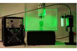 Система измерения скорости изображения частиц, модель miniPIV