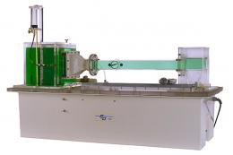 Водяной тоннель, модель FlowLab