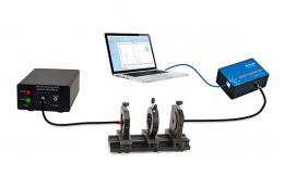 Комплект для измерения спектрального пропускания, модель STM