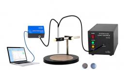 Комплект для измерения спектрального отражения, модель SRM