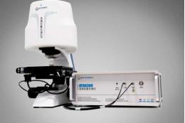 Миниатюрный Рамановский микроскоп, модель ATR8300BS