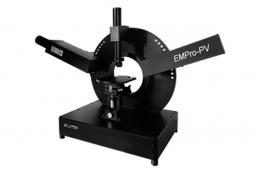 Фотогальванический лазерный эллипсометр для солнечных элементов из кремния, модель EMPro-PV