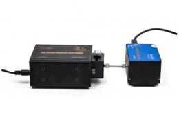 Вольфрамовый источник света с вентиляторным охлаждением, 400 нм – 2000 нм, модель BIM-6210