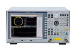 Векторный анализатор цепей TW4650