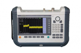 Портативный анализатор спектра TW4950