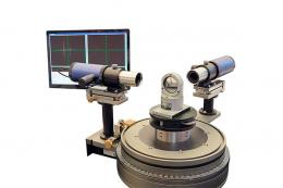Цифровой двойной автоколлиматор, модель 2TDA30