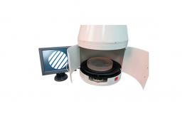 Лазерный интерферометр Физо с плоским зеркалом, модель INF150-LP