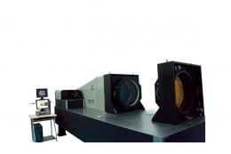 Лазерный интерферометр Физо с плоским зеркалом, модель INF600-LP