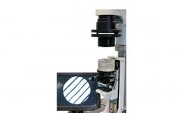 Лазерный интерферометр Физо со сферическим зеркалом, модель INF60-LS