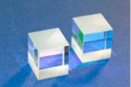 Двойные или широкополосные поляризационные светоделители