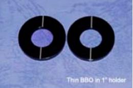 Кристаллы BBO SPDC