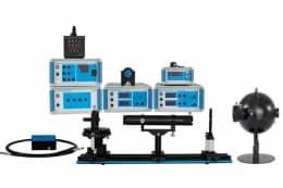Лабораторная установка для измерения характеристик и тестирования светодиодов, модель ВЕХ-8202