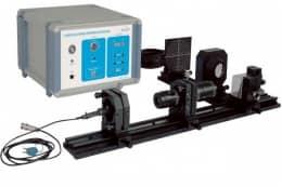 Лабораторная установка «Лазерная сканирующая система на основе гальванометра», модель ВЕХ-8203