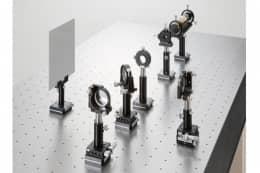 Набор для обучения и лабораторных исследований «Интерферометр Майкельсона» PH-SCI-1