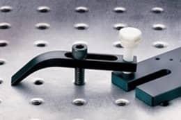 Крепление для оптических стержней 53-356