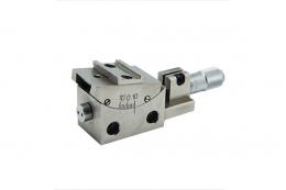 Гониометр юстировочный  для оптического волокна, модель M-FPT-θ