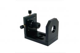 Устройство ввода излучения в оптическое волокно с позиционированием в 3-х и 5-ти осях, серия FC-1